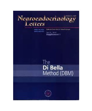 Neuroendocrinology copertina